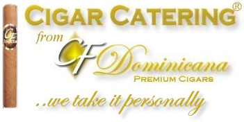 Cigar Rollers and Cigar Catering